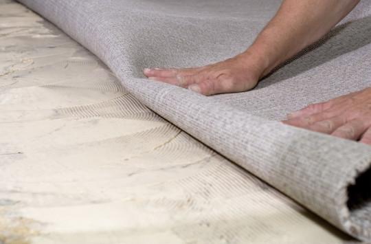 Carpet & Flooring Sales/Installation