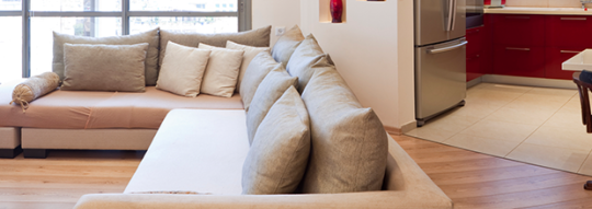 Dry Cleaning Carpet & Upholstery