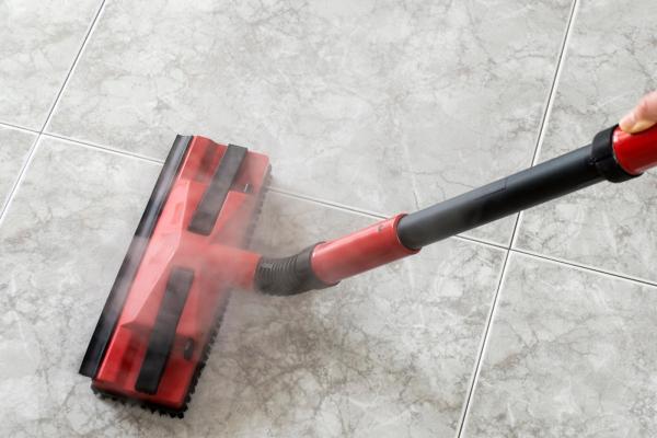 No Wax Floor Cleaning